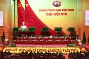 Xây dựng môi trường văn hóa theo tinh thần Đại hội XIII của Đảng