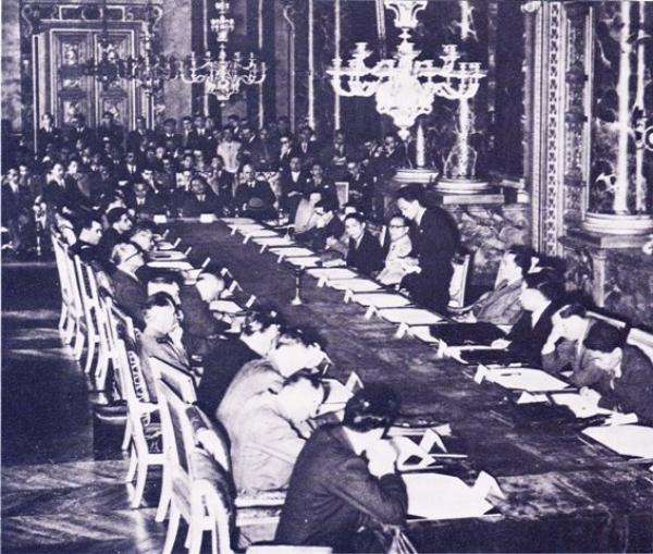 Hồ Chí Minh với quá trình đàm phán Hội nghị Phôngtennơblô