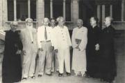 Mối quan hệ giữa tôn giáo và chính trị trong tư tưởng Hồ Chí Minh