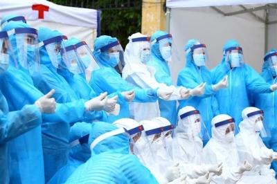 Việt Nam với việc bảo đảm quyền con người trong ứng phó với đại dịch COVID-19