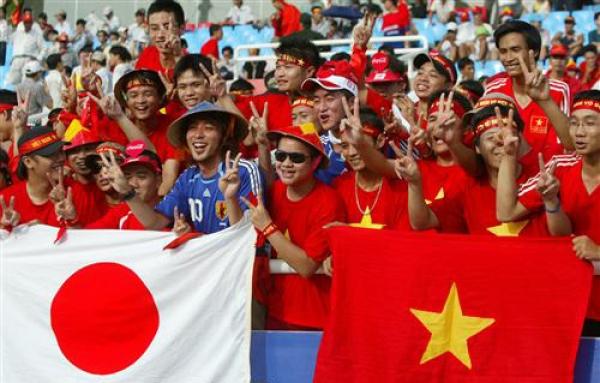 Quan hệ Việt Nam - Nhật Bản 40 năm và định hướng tương lai