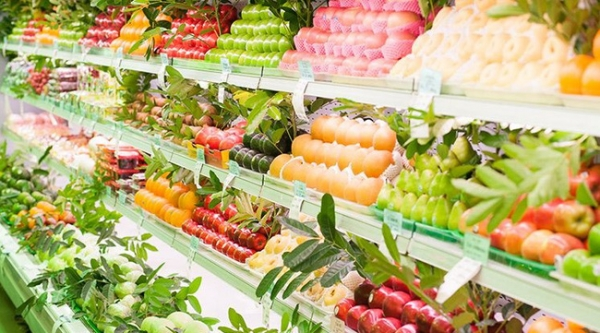 Giải pháp tham gia vào chuỗi giá trị toàn cầu cho nông sản Việt Nam