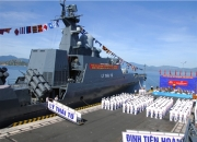 Tư duy mới của Đảng về tăng cường sức mạnh quốc phòng bảo vệ vững chắc Tổ quốc trong tình hình mới