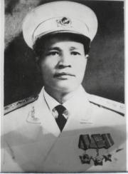 Đồng chí Nguyễn Chí Thanh, nhà chính trị - quân sự song toàn