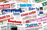 Nâng cao hiệu quả công tác phòng, chống hoạt động lợi dụng tự do báo chí chống phá Việt Nam