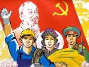 Đảng Cộng sản Việt Nam lãnh đạo dân tộc bằng văn hóa