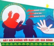 Bảo đảm quyền tiếp cận công lý của nhóm phụ nữ bị bạo lực gia đình ở Việt Nam hiện nay