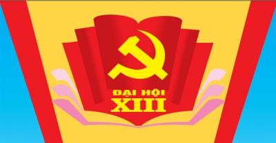 Những điểm mới về công tác kiểm tra, giám sát, kỷ luật đảng trong Văn kiện Đại hội XIII