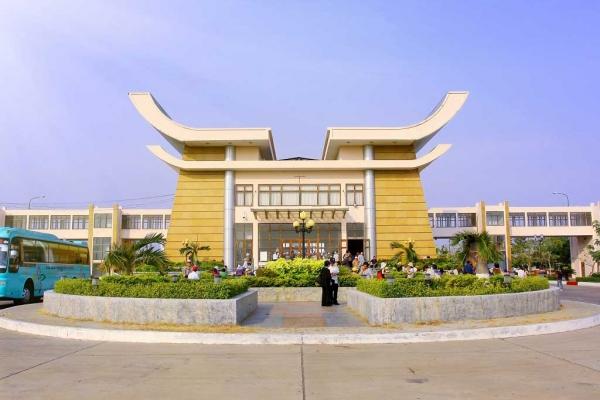 Quan hệ xuyên biên giới với việc bảo đảm quốc phòng, an ninh (nghiên cứu thực tiễn tỉnh Tây Ninh)