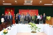"""Hội thảo khoa học quốc tế """"Hợp tác phát triển Việt Nam - Ấn Độ trên lĩnh vực kinh tế, quốc phòng, an ninh trong bối cảnh Ấn Độ Dương - Thái Bình Dương: tự do và rộng mở"""""""