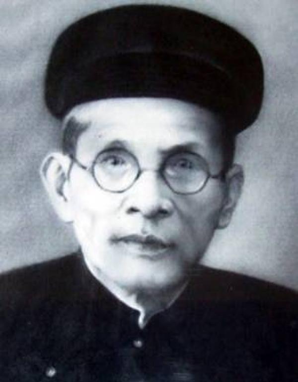 Chí sĩ Huỳnh Thúc Kháng - Chân dung chính trị