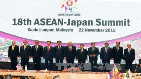 Chiến lược ngoại giao kinh tế của Nhật Bản với ASEAN trong hai thập niên đầu thế kỷ XXI