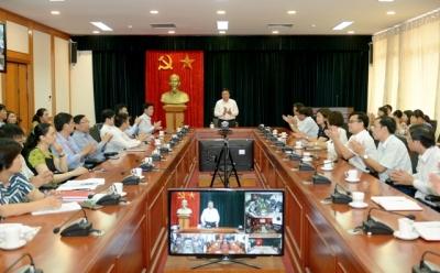 Chúc mừng 93 năm Ngày Báo chí Cách mạng Việt Nam 21-6-2018