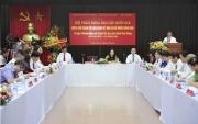 """Hội thảo khoa học """"Huỳnh Thúc Kháng với cách mạng Việt Nam và quê hương Quảng Nam"""""""