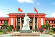 Các tạp chí của Học viện Chính trị quốc gia Hồ Chí Minh đấu tranh bảo vệ chủ nghĩa Mác - Lênin