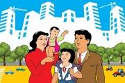 Giữ gìn, phát triển hệ giá trị gia đình Việt Nam trong bối cảnh hiện nay