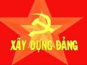 Bối cảnh và những yêu cầu mới bổ sung, phát triển lý luận của chủ nghĩa Mác - Lênin về Đảng và xây dựng Đảng