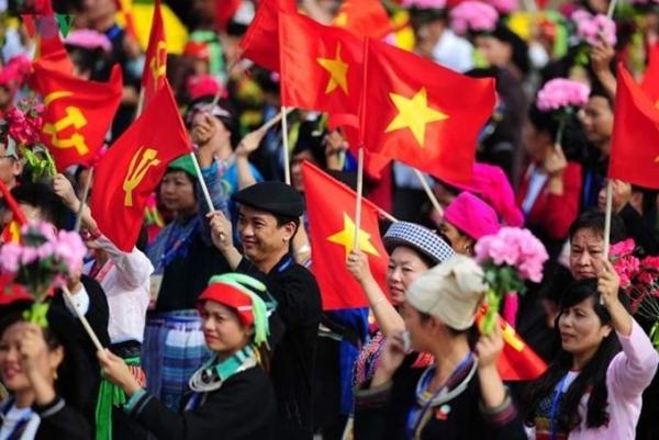 Phát triển văn hóa, con người Việt Nam để phát triển bền vững đất nước theo quan điểm của Chủ tịch Hồ Chí Minh