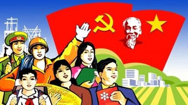 Phủ nhận con đường đi lên chủ nghĩa xã hội ở Việt Nam là sai lầm