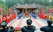 Sự biến đổi nhân sinh quan của cư dân đồng bằng sông Hồng thể hiện qua các lễ hội truyền thống