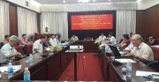 Tọa đàm khoa học: Đồng chí Võ Chí Công với sự nghiệp giải phóng dân tộc Việt Nam