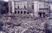 Cách mạng tháng Tám 1945: thắng lợi của ý chí độc lập dân tộc Việt Nam
