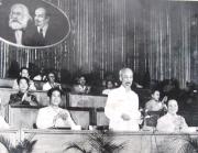 Quan điểm của Hồ Chí Minh về xây dựng Đảng cầm quyền