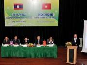 Hợp tác giáo dục và phát triển nguồn nhân lực Việt Nam - Lào