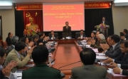 Kỳ họp thứ hai Hội đồng Lý luận Trung ương nhiệm kỳ 2016-2021