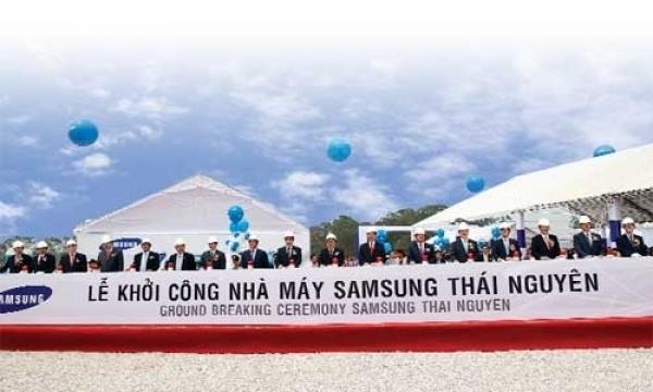 Thu hút đầu tư, phát triển các khu công nghiệp, động lực phát triển kinh tế - xã hội tỉnh Thái Nguyên