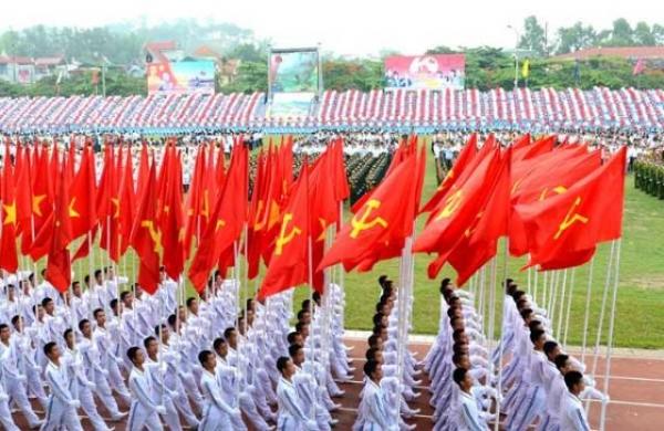 Kết hợp sức mạnh dân tộc với sức mạnh thời đại trong tình hình mới