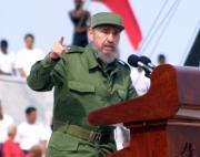Fidel Castro - Lãnh tụ vĩ đại của Cuba, Chiến sỹ cộng sản xuất sắc, Người bạn lớn, thân thiết của Việt Nam