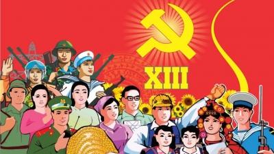 Thể chế phát triển, niềm tin, khát vọng và đổi mới sáng tạo vì phồn vinh, hạnh phúc trong Dự thảo các văn kiện trình Đại hội XIII của Đảng