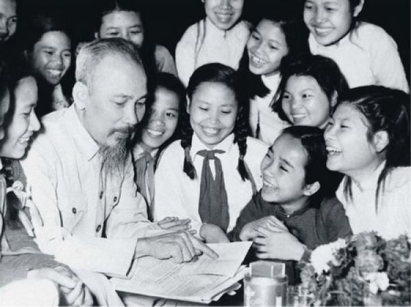 Triết lý giáo dục Hồ Chí Minh