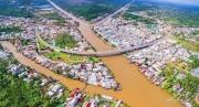 Giải pháp thúc đẩy liên kết vùng ở đồng bằng sông Cửu Long