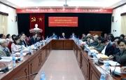 """Hội thảo khoa học """"Tôn giáo, tín ngưỡng ở Việt Nam trong bối cảnh mới"""""""
