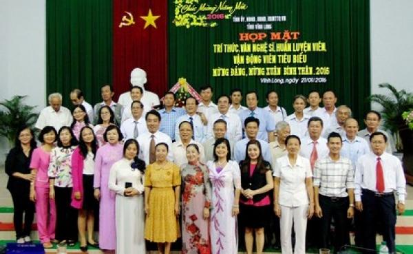 Đảng bộ tỉnh Vĩnh Long lãnh đạo xây dựng đội ngũ trí thức - Kết quả và kinh nghiệm