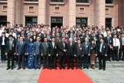 Tổng Bí thư, Chủ tịch nước Cộng hòa Dân chủ Nhân dân Lào thăm Học viện