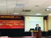 Hội nghị thông tin chuyên đề: Bảo đảm quyền của các dân tộc thiểu số ở Việt Nam trong bối cảnh toàn cầu hóa và hội nhập quốc tế