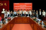 """Tọa đàm """"Kinh nghiệm hội nhập khu vực của Việt Nam và Tây Ban Nha: Tiếp cận so sánh"""""""