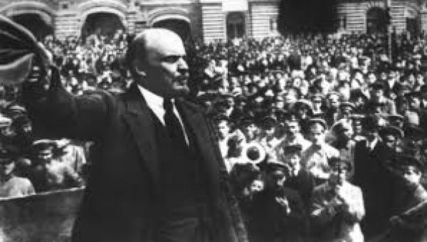 Cách mạng tháng Mười và những nguyên tắc đạo đức mang ý nghĩa nhân loại phổ biến