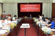 Tọa đàm khoa học: Đồng chí Phan Đăng Lưu với cách mạng Việt Nam