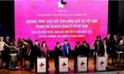 Công tác nữ và bước tiến của bình đẳng giới ở Việt Nam