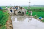 Ảnh hưởng tiêu cực của tâm lý tiểu nông đến quá trình xây dựng nông thôn mới ở nước ta hiện nay