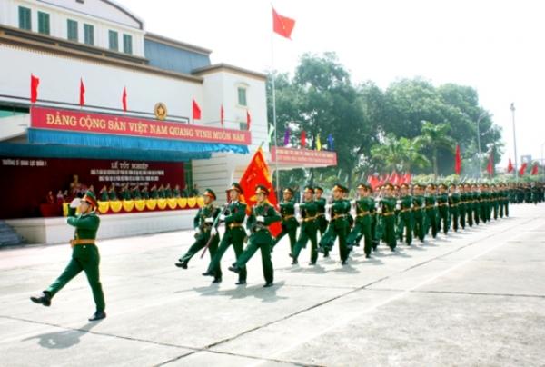Nâng cao chất lượng giáo dục lý tưởng cách mạng cho học viên trong các học viện, nhà trường quân đội hiện nay