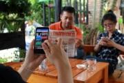 Báo trên điện thoại di động - xu hướng tiếp nhận của công chúng hiện đại