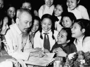 Giáo dục bồi dưỡng thanh niên hiện nay theo tư tưởng Hồ Chí Minh