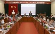 """Tọa đàm: """"Tăng cường quan hệ hợp tác Hoa Kỳ - Việt Nam sau chuyến thăm của Tổng thống Obama"""""""