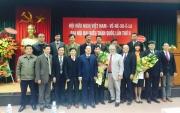 Hội Hữu nghị Việt Nam – Vênêduêla tổ chức Đại hội Đại biểu toàn quốc lần thứ II (nhiệm kỳ 2014-2019)