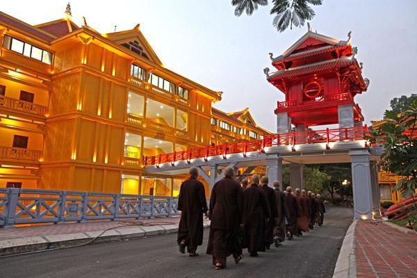 Ảnh hưởng của Phật giáo đến đời sống tinh thần người Hà Nội